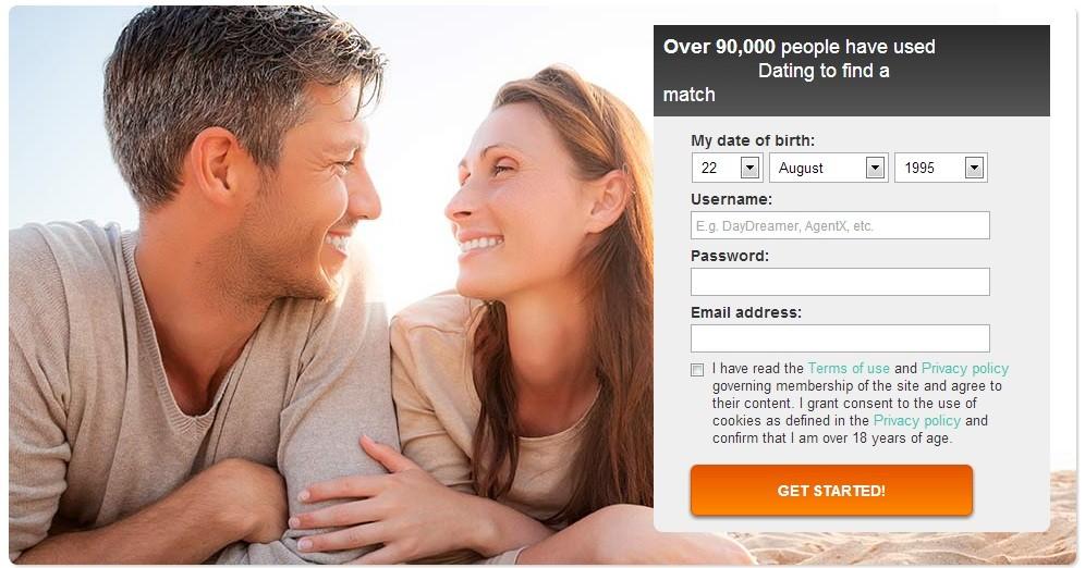online dating site com